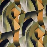 Jersey, viskoza, abstraktni, 21776-108