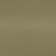 Bombaž, keper, elastan, 22363-026, zelenorjava