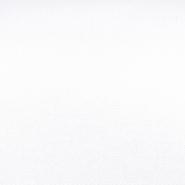 Bombaž, keper, elastan, 22363-050, bela