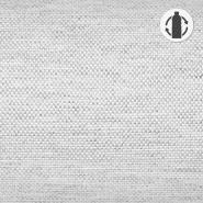 Reciklirana deko tkanina, Evian, 22437-46, siva