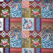 Deko žakard, ornamentni, 22699
