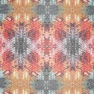 Deko žakard, apstraktni, 22905-2