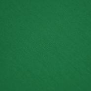 Tkanina, pamuk, poliester, 22628-3, zelena