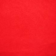Bombaž, poplin, 5334-415, rdeča