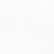 Bombaž, poplin, 235 cm, 22925-001, bela