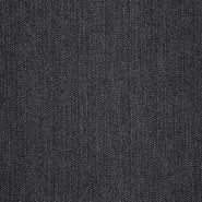 Jeans 10 m, prožen, 105-169, črna