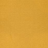 Bombaž, poplin, pikice, 23293-08, oker