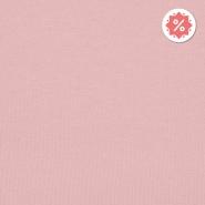 Triko materijal, čupav, 21641-48, ružičasta