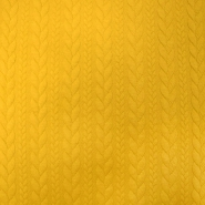 Pletivo, kitke, 17331-580, rumena