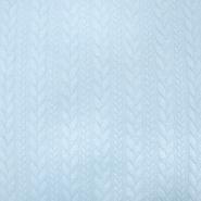 Pletivo, kitke, 17331-631, svetlo modra