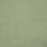 Bombaž, batist, 17831-217, zelena