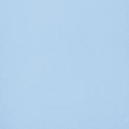 Jersey 10 m, bombaž, 100-52, svetlo modra