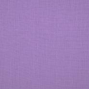 Linen,  024_11852, light purple - Bema Fabrics