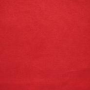 Bombaž, poplin, 23369-018, rdeča