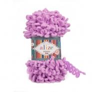 Pređa, Puffy Fine, 23381-378, ružičasta