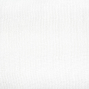Tkanina, zavese, 23397-1, bela