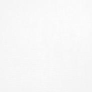 Tetra tkanina, dvojna, 4827-2, bela