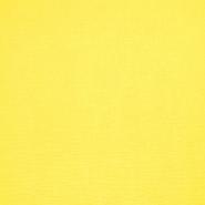 Tetra tkanina, dvojna, 4827-122, rumena