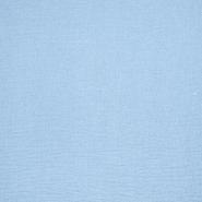 Tetra tkanina, dvostruka, 4827-110, svjetloplava