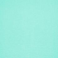 Tetra tkanina, dvojna, 4827-46, turkizna
