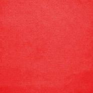 Bombaž, poplin, 4828-39, rdeča