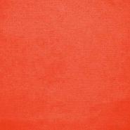 Bombaž, poplin, 4828-36, rdeča