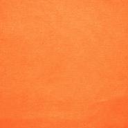 Bombaž, poplin, 4828-87, oranžna