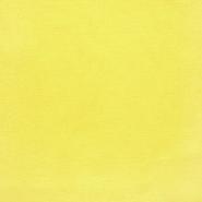 Bombaž, poplin, 4828-45, rumena