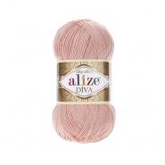 Garn, Diva, 23373-145, rosa
