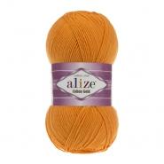 Preja, Cotton Gold, 23374-83, oranžna