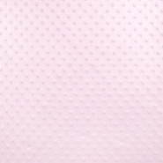 Velur coral, Minky, 18830-20, roza
