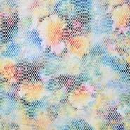 Pletivo, sestavljeno, cvetlični, 23797-001