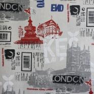 Deko tisk, London, 11908