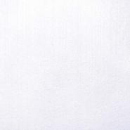 Filc 2 mm, poliester, 4892-50, bela