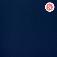 Jersey, bombaž 180 g, 190-35, modra