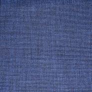 Deko, tisk, impregniran, jeans, 23929-1, modra