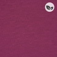 Jersey, Bio-Baumwolle, 24177-218, rosa