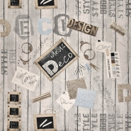 Deko, tisk, oglasna deska, 24188-45
