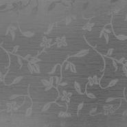 Otoman, cvijeće, 025_4146-125 siva