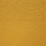 Otoman, 4146-07, zlato oranžna
