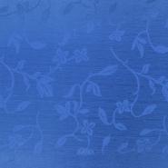 Otoman, cvijeće, 015_4146-116 plava