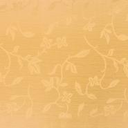 Otoman, žakard, 4146-120, rumena