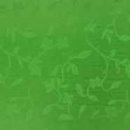 Ottoman, flowers, 019_4146-127, live green