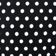 Velour, dots, 12469-06