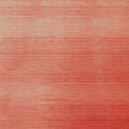 Silk, shantung, 5859-09, red mint