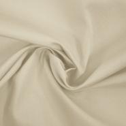 Dekor tkanina, teflon, 12487-50, smetana bela
