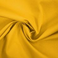 Deco fabric, teflon, 12487-15, yellow