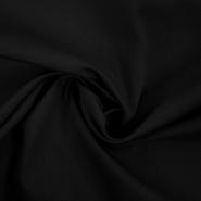 Dekor tkanina, teflon, 12487-10, črna