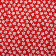 Cotton, poplin, flowers for patchwork, 12673-03