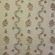 Deko žakard, barok, 12709-4301